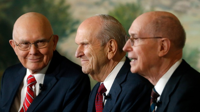 Mormon Youth Interviews With Bishops Under Scrutiny