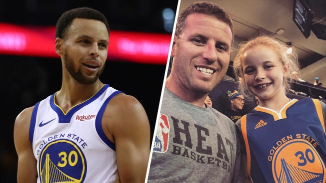 Steph Curry Responds to Girl Asking for Curry Girls Sneakers
