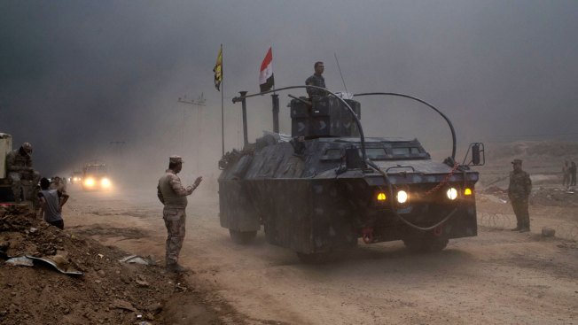 Mosul Is Just the Beginning, and It Will Only Get Tougher: US Commanders