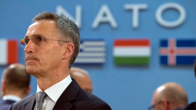 NATO Concerned Russian Missile System Breaks Cold War Pact