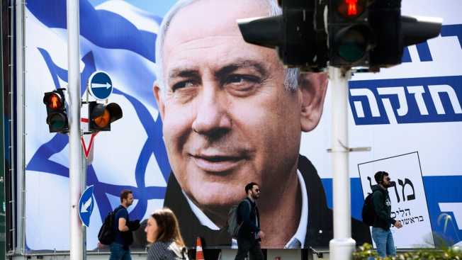 Israeli Watchdog Alleges Fake Pro-Netanyahu Social Media Accounts
