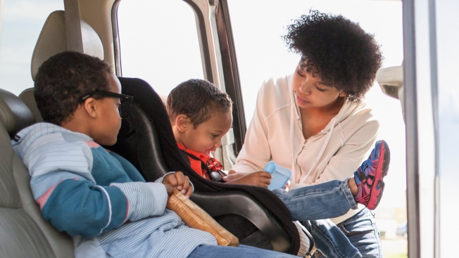 Safety Experts Release New Booster Seat Ratings