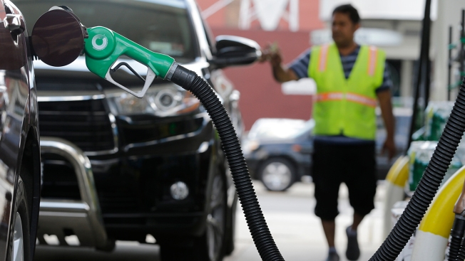 New Jersey's Gas Tax to Stay Flat in 2020