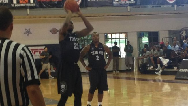The Basketball Tournament Again Features Plenty of Local Flavor