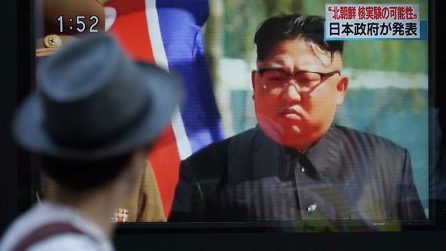 United States seeks Kim Jong-un assets freeze