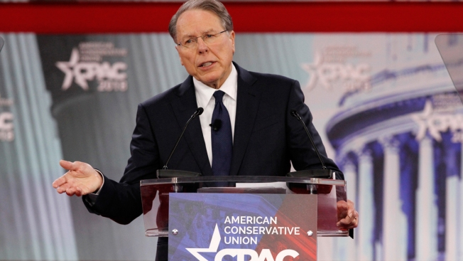 Rare Drop in NRA Election Spending as Gun-Limit Groups Rise