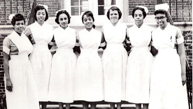 Paying Tribute to the Women Who Helped Integrate Pa.'s Health Care System