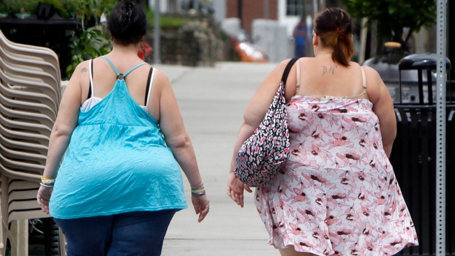 Could the Overweight Outlive the Thin?