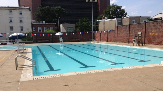 Source of Philly Pool Electrical Shocking Still Unknown