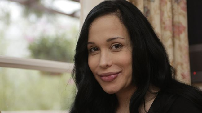 Octomom Sued for the Good of the Children