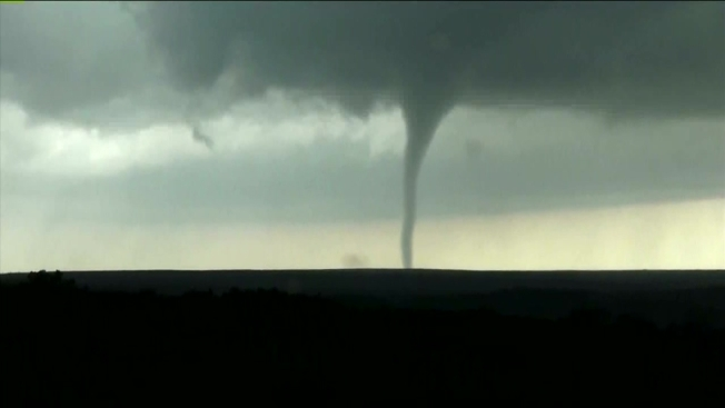 Glenn's Blog: May Climate and Weather Stories