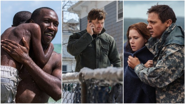 How to Watch Oscar-Nominated Flicks From Your Couch