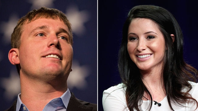 Bristol Palin, Marine Fiance Cancel Planned Memorial Day Weekend Wedding