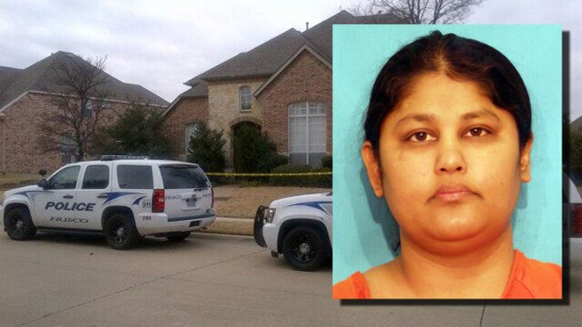 Mom Accused in Son's Death Kept Body on Ice for Hindu Ritual