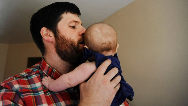 It Pays to Stay at Home, Dads: Dove Offers $5,000 to Help With Paternity Care