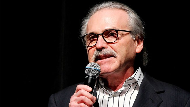 Trump Asked National Enquirer CEO to Help Campaign by Silencing Women