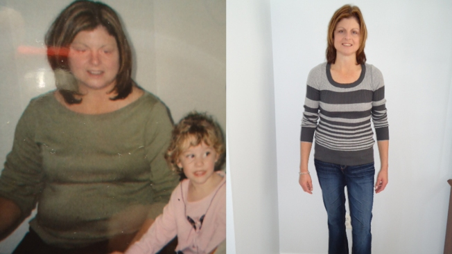 10 Questions: Peg Bradford, Weight Loss Supporter
