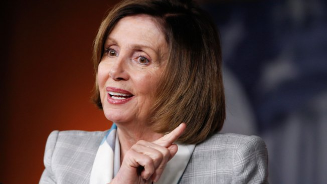 Pelosi challenger: House Dems need new message and messenger
