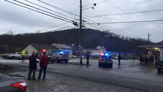 State Police: Jealous Gunman Kills 4 in Shooting at Pennsylvania Car Wash