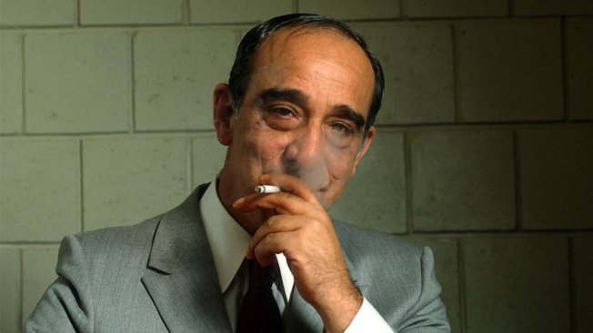 Legendary New York Mob Boss Carmine Persico, Head of Colombo Family, Dead at Age 85