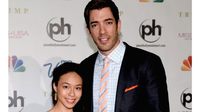 'Property Brothers' Star Drew Scott off the Market