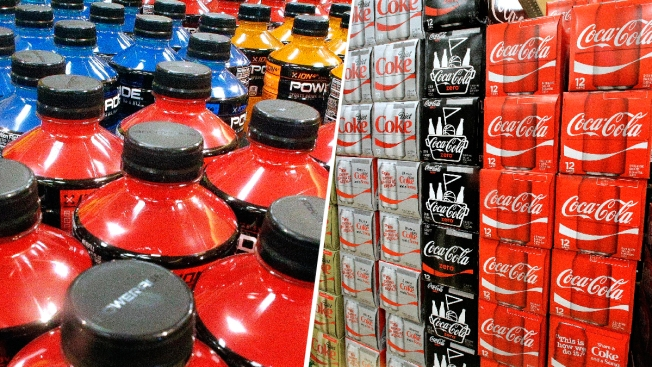 Opponents, Proponents of Soda Tax Spent Millions on Proposal