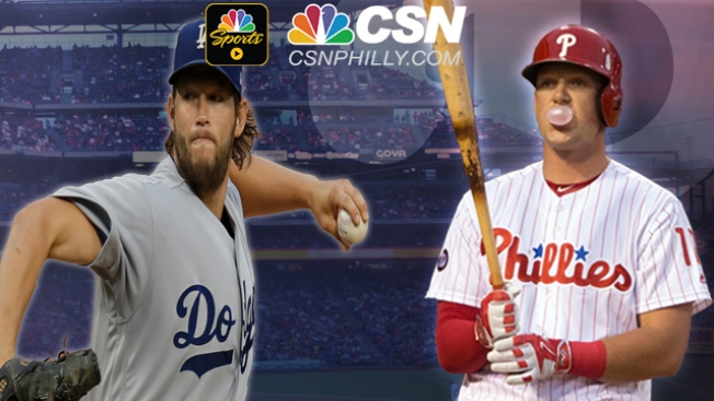 Can Phillies stun Dodgers again as underdog? MLB Predictions 9/19/17