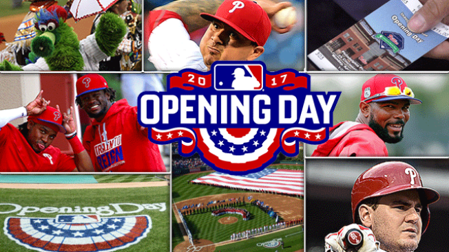 10 Big Phillies Questions & Answers Ahead of Opening Day