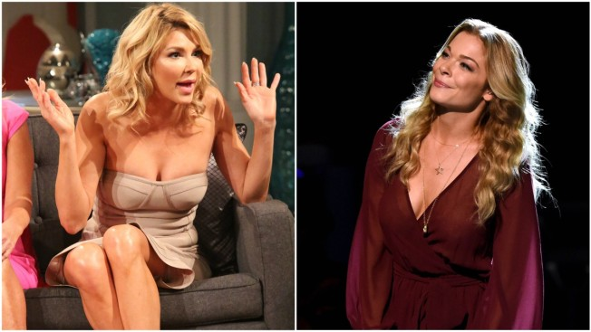 Give Peace a Chance: After Years of Feuding, Brandi Glanville Shares a Selfie With LeAnn Rimes