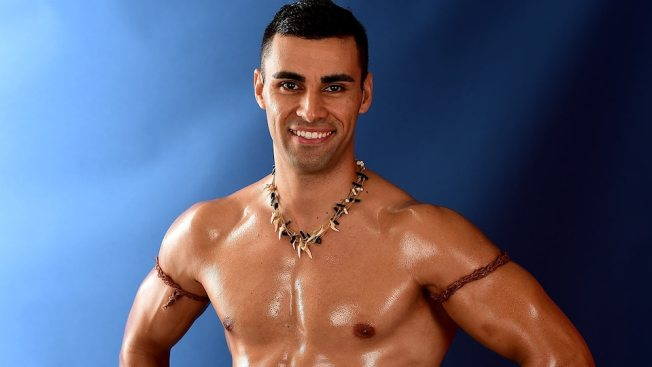 No Ta'ovala-Ing Way: 2016's Shirtless Tongan Plans to Bundle Up for PyeongChang