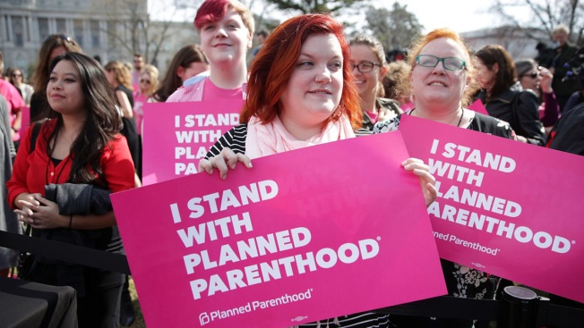 Anti-Abortion Activists Behind Secret Planned Parenthood Videos Charged with 15 Felonies