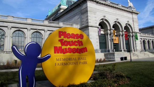 Aggressive Panhandler at Please Touch Museum Repeatedly Spotted in Fairmount Area
