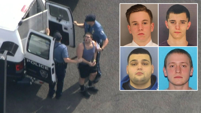 The Lost Boys of Bucks County': Cosmo DiNardo Farm Murder Case to
