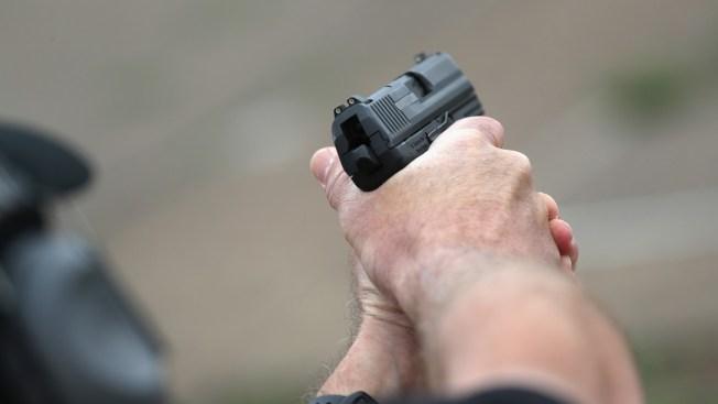 Lawmakers Around US Take Action on Gun-Control Bills