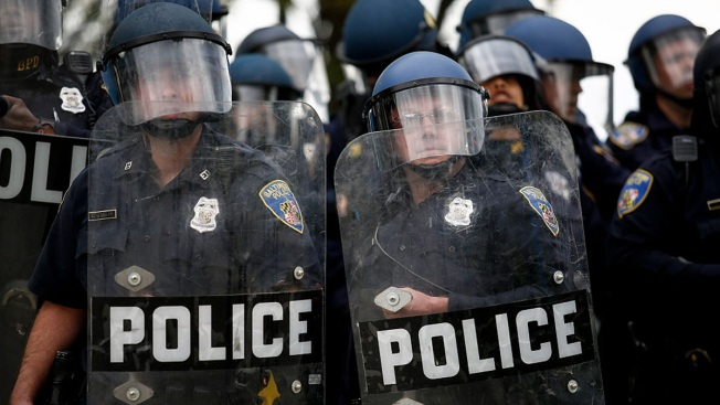 Civil Rights Groups Worried About Latest Police Reform Halt