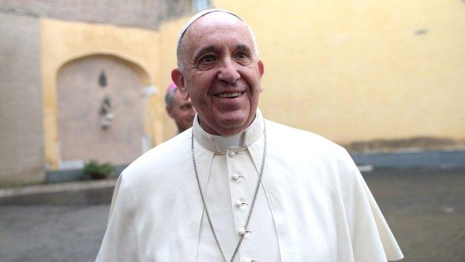 Pope: Seeking Clarity, I Saw Psychoanalyst Weekly Years Ago