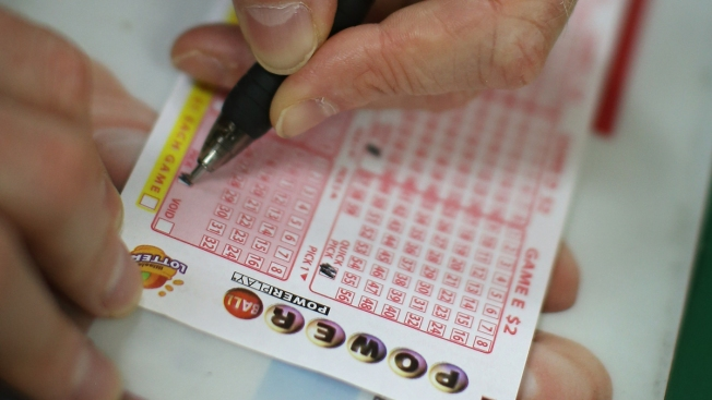 Va. Man Cleans Out Wallet, Finds $1 Million Powerball Ticket