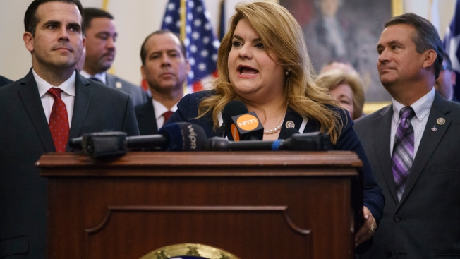 Puerto Rico Introduces Bipartisan Bill to Become 51st State