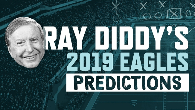 How Far Can Eagles Go This Season? Ray Didinger Believes Big Things Are Possible