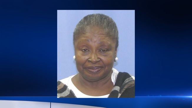 Police Seek Help Finding Missing Woman