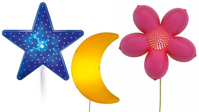 IKEA Recalls 23 Million Children's Lamps Worldwide