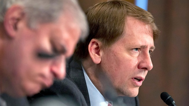 CFPB Lawyer Reportedly Said Trump Has Authority To Name Interim Bureau Chief