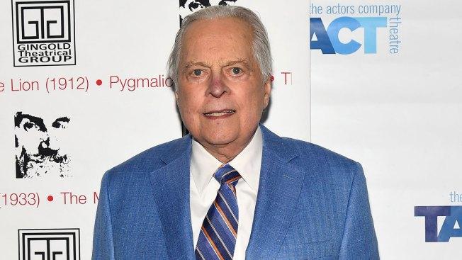 Film Historian, Turner Classic Movies Host Robert Osborne Dead at 84