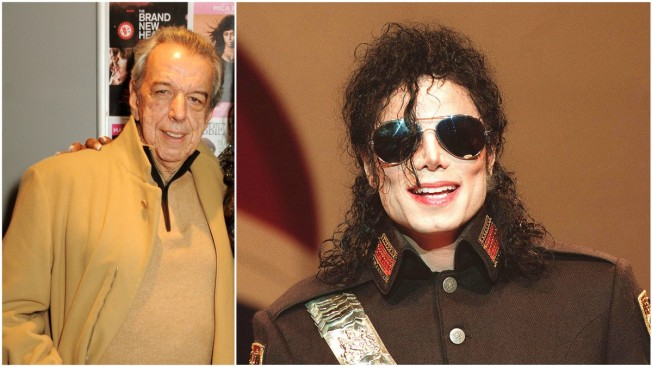 Michael Jackson's Thriller songwriter has died aged 66