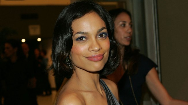 Rosario Dawson Finds 26-Year-Old Cousin Dead in Her Los Angeles Home