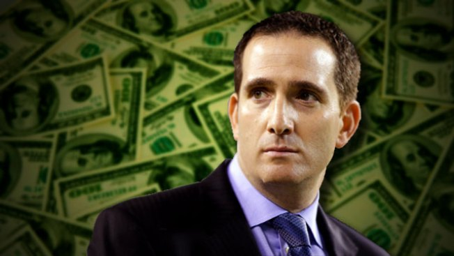 Eagles Won't Lose Good Players for Cap Reasons, Howie Roseman Says