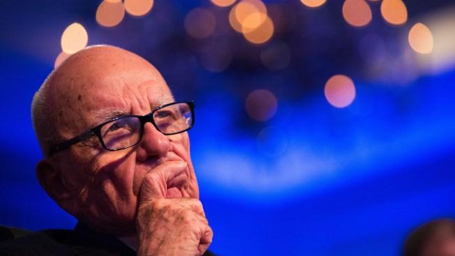 In Blow to Murdoch, UK Refers Fox Bid for Sky to Regulator