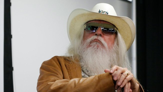Leon Russell, producer and performer of major rock hits, dies