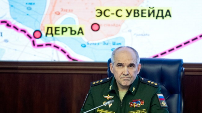 Relative Calm in Syrian Safe Zones After Russia-Backed Deal Implemented