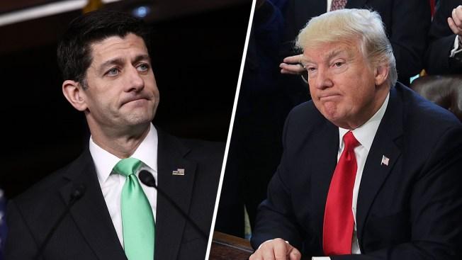 GOP Struggles to Govern Despite a Monopoly in Washington
